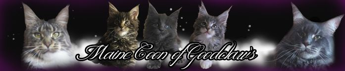 of goodclaws
